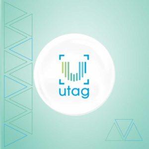 الشريحة الذكية UTAG
